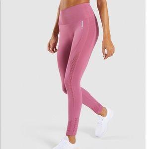 Gym Shark energy+seamless leggings